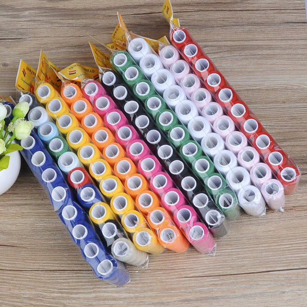 Sewing Thread Spools - 007Shoop
