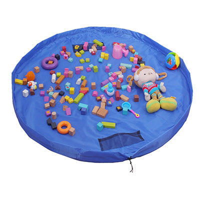 150cm Diameter Round Toy Storage Bag - 007Shoop