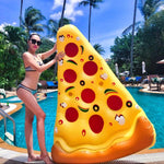 Inflatable Fruit pool Float