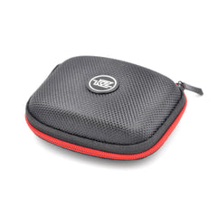 Portable Storage Headphone Case