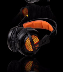 USB Stereo Gaming Headphones