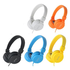 Portable Aux Gaming Headphone