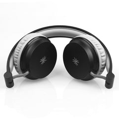 Foldable Headset With Microphone