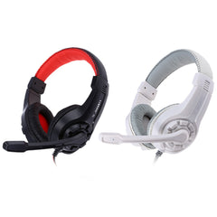 Adjustable Over Ear Gaming Headphone