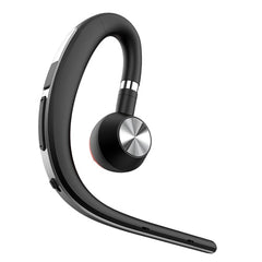 Wireless with Mic Earhook Headphone