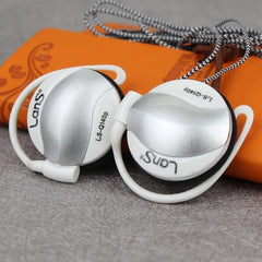 Computer Sport Earhook Headphone