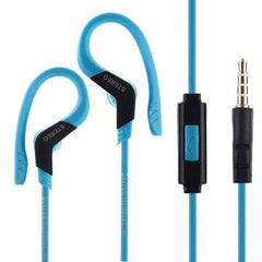 Sweatproof Running Earhook Headset