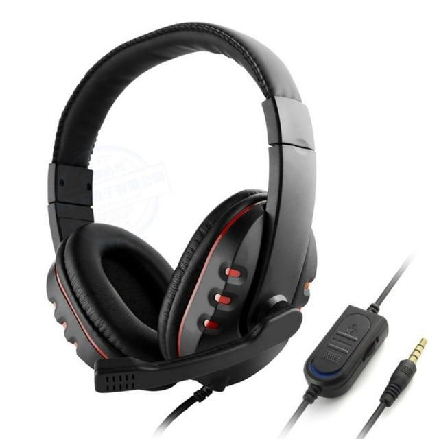 Deep Bass Computer Gaming Headphone
