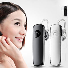Mini Stereo Bluetooth Headphone