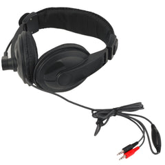 Stereo Gaming Headphone with Microphone