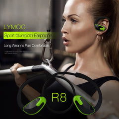 Sport Neckband Wireless Headphone