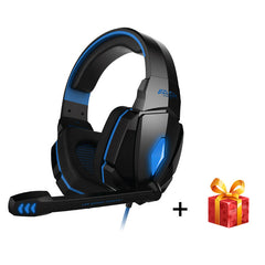 Stereo Bass Gamer Headsets