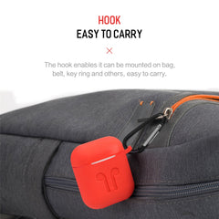 Soft Silicone Headphone Case