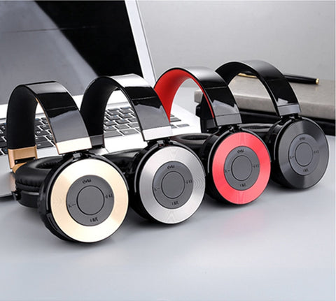 Foldable Wireless Gaming Earphone