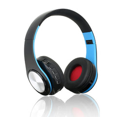 Adjustable Wireless Foldable Headset