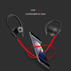 Bass Wireless Headset