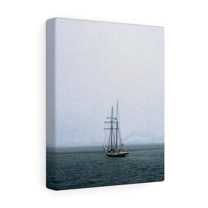 Norwegian Pirate Ship - Canvas