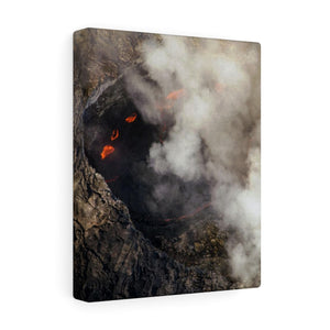 Hawaii Volcano - Canvas