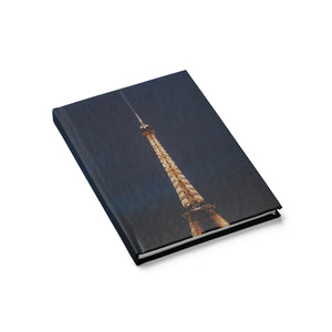 Paris Journal - LIned