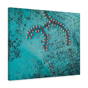 Anchors Away - Canvas