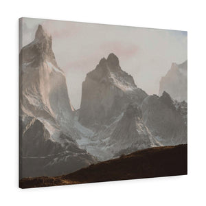 Patagonia Mood - Canvas