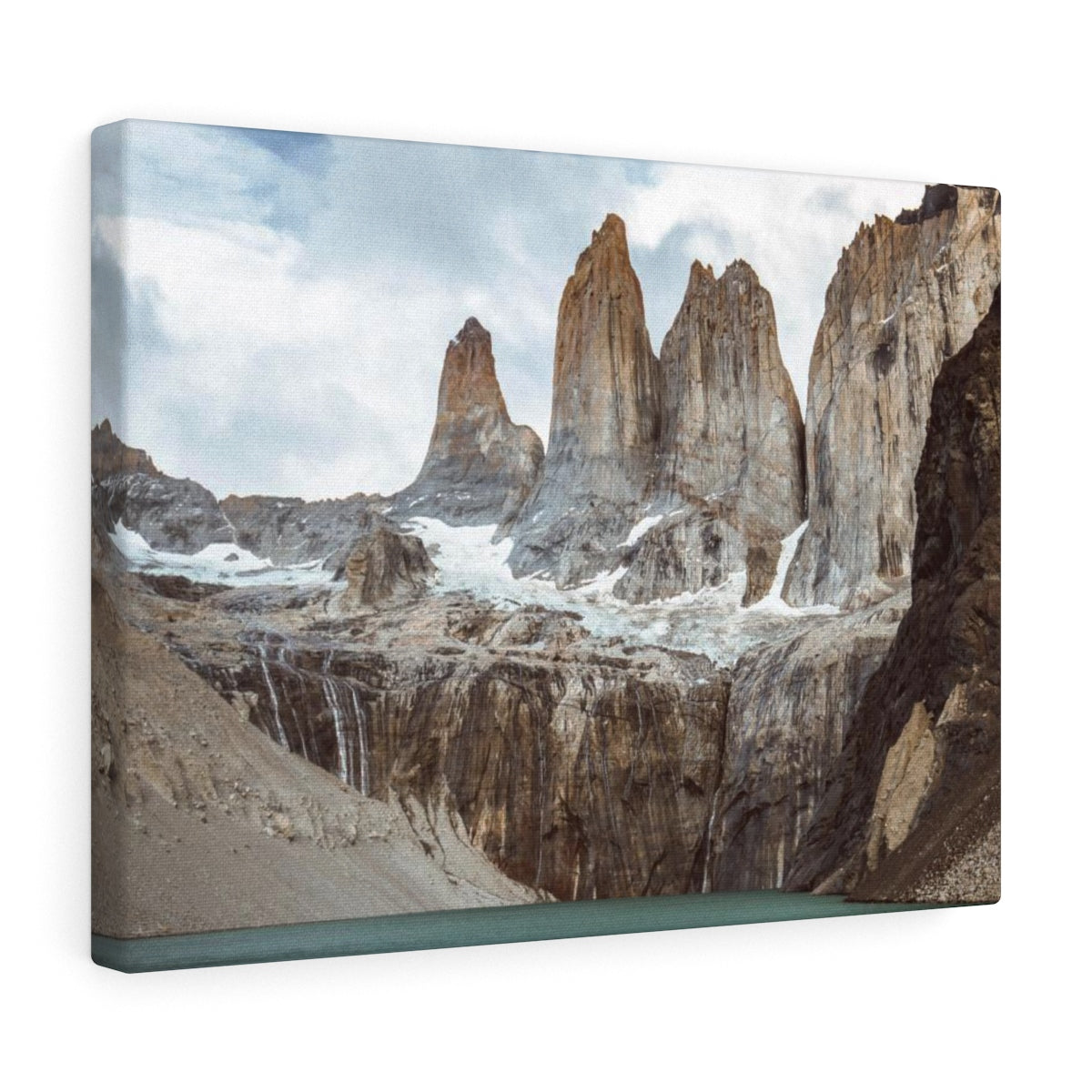 Patagonia Towers - Canvas
