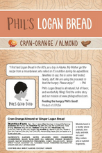 Load image into Gallery viewer, Cran-Orange & Almond - 3 Pack