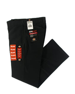 DICKIES 874 FLEX ORIGINAL FIT BLACK