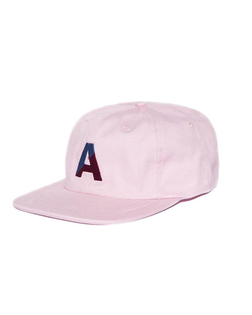 ALLTIMERS  A PINK HAT