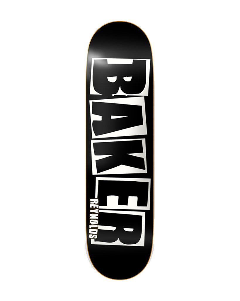 8.0 BAKER AR BRAND NAME DECK