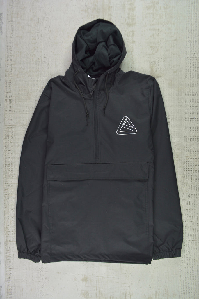 LEAD LOGO OUTLINE PULLOVER