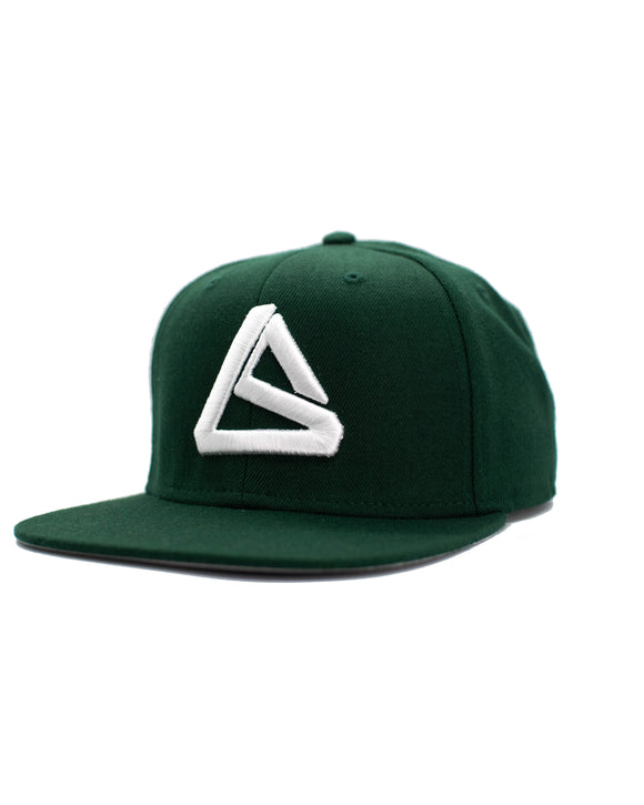 LEAD LS TRIANGLE HAT