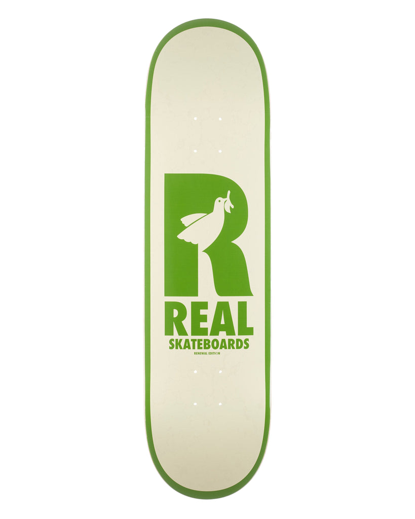 8.5 REAL DOVES RENEWAL DECK
