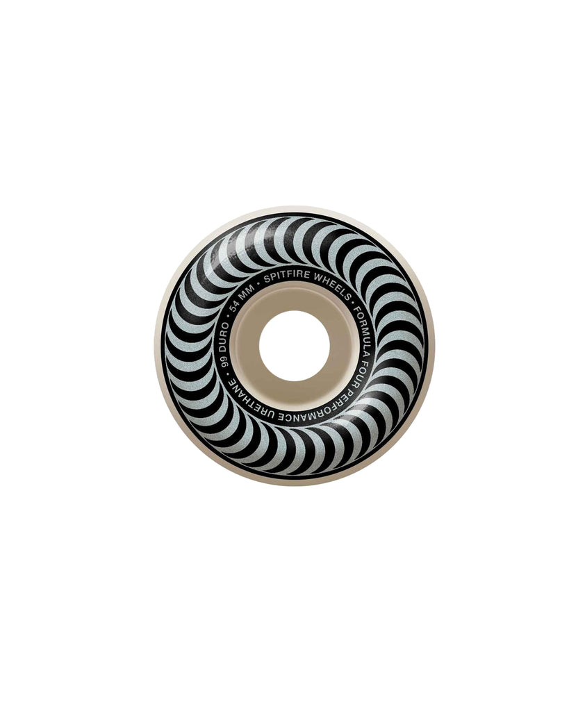 54MM SPITFIRE F4 97DURO CLASSIC WHEELS