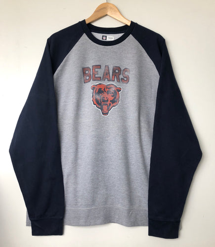 NFL Bear sweatshirt (XL)