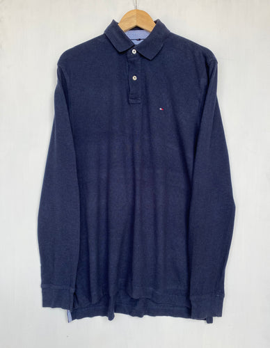Tommy Hilfiger polo (M)