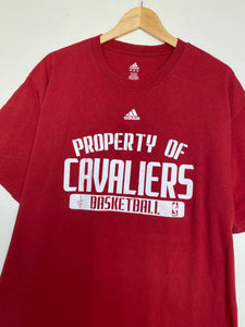 NBA t-shirt (XL)