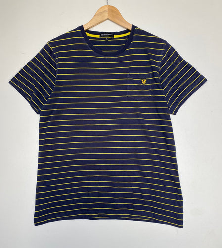 Lyle & Scott t-shirt (M)