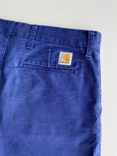 Load image into Gallery viewer, Carhartt Sid shorts