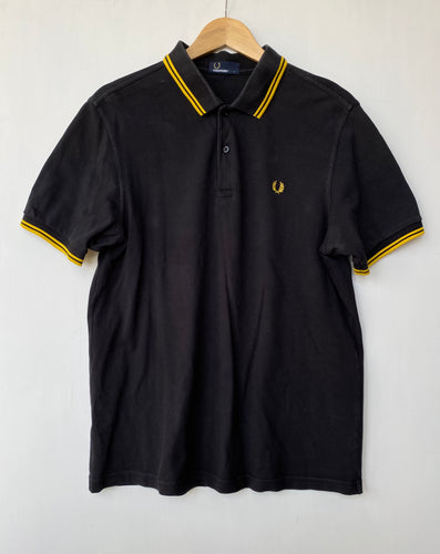 Fred Perry polo (L)