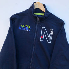 Load image into Gallery viewer, Nautica zip up (S)