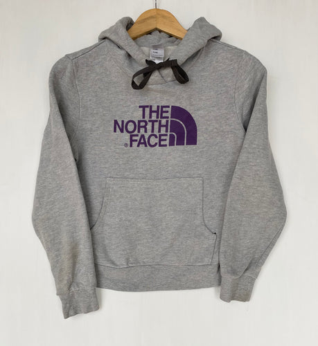 The North Face hoodie (XXS)