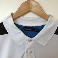 Load image into Gallery viewer, Nautica polo (L)
