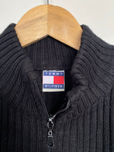 Load image into Gallery viewer, Tommy Hilfiger zip up (S)
