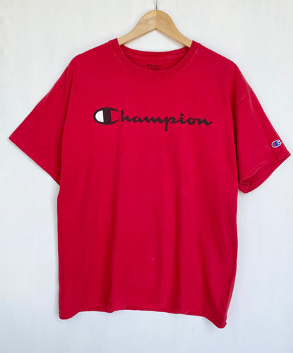 Champion t-shirt (XL)