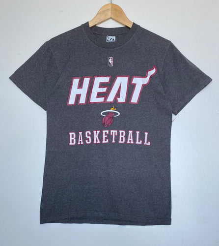 NBA Miami Heat t-shirt (S)