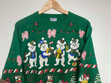 Load image into Gallery viewer, Christmas sweatshirt (M)