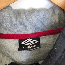 Load image into Gallery viewer, Umbro hoodie (M)
