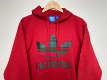 Load image into Gallery viewer, Adidas hoodie (S)