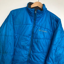 Load image into Gallery viewer, Columbia Sportswear puffa (M)